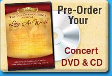 PRE ORDER DVD